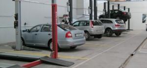 Prezentare service AutoFirstClass